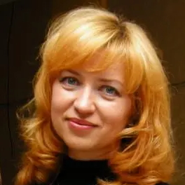 Tetyana Huley - Board Member and Co-Founder of Edvantis Group