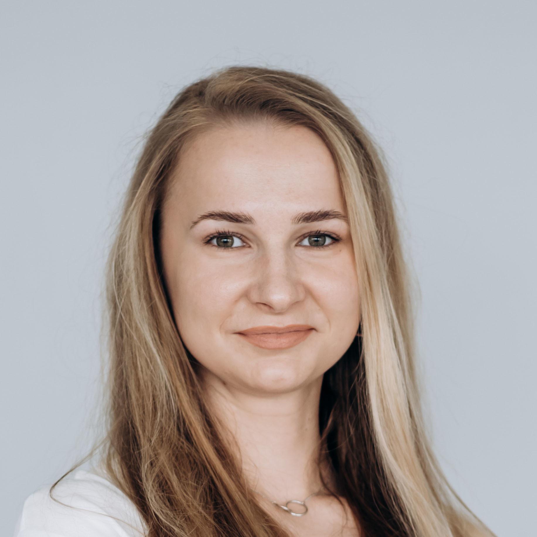 Natalia Vershynina